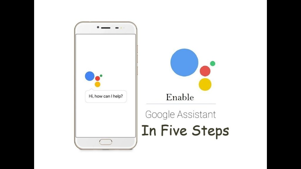How to Enable Google Assistant on any android
