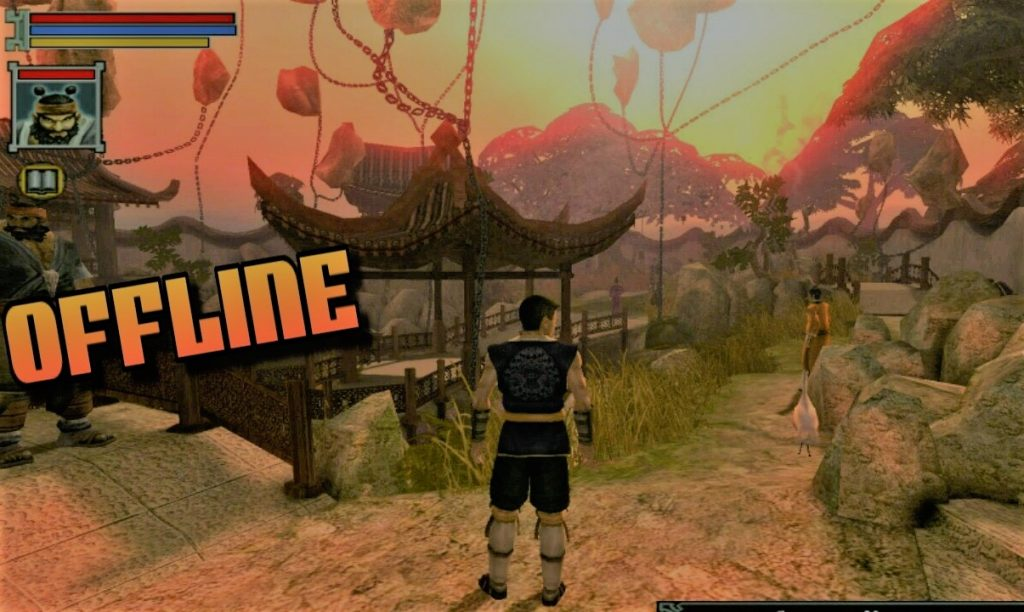 Best aoffline android games