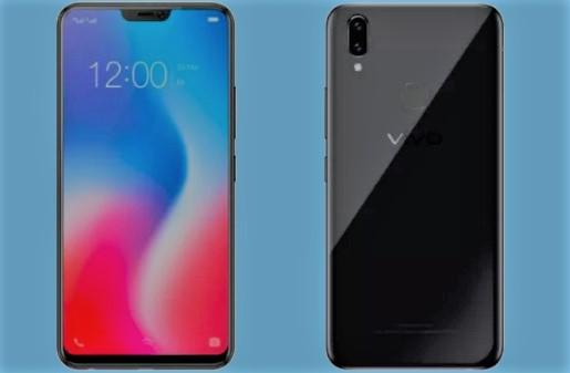 vivo X21 camera