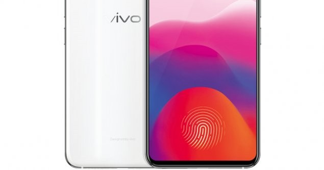 Vivo X21 specifications, price and launch date