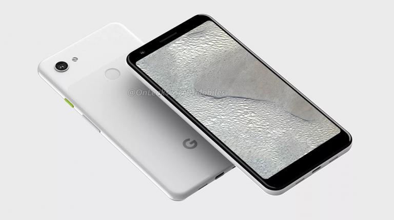 Google Pixel 3a specs